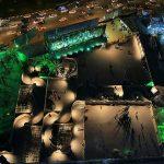 با حضور وزیر اطلاعات؛ چهارمین سوگواره نگین شکسته در مشهد مقدس افتتاح شد