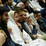 کمتر از یک هفته فرصت تا پایان مهلت نام نویسی در مراسم ازدواج دانشجویی