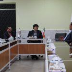 در راستای افزایش تعاملات اقتصادی انجام شد؛ دیدار مدیر عامل سازمان همیاری خراسان رضوی با تجار افغانستان
