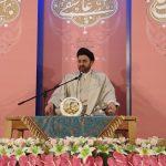 حجت الاسلام والمسلمین واعظ موسوی: سن ازدواج به عدد عمر انسان بستگی ندارد! بلوغ نکاح معیار سن ازدواج است