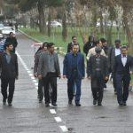 با حضور مسئولین و اهالی ورزش استان و با مشارکت هتل هما؛ پیست دوچرخه سواری همگانی در مشهد مقدس افتتاح گردید