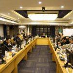 درنشست با هیئت رئیسه شوراهای اسلامی کلان شهرهای کشور مطرح شد: افزایش یک هکتاری فضای سبز منطقه ثامن همزمان با بهار طبیعت