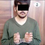 با رای شعبه پنجم دادگاه کیفری یک خراسان رضوی؛ قاتل دانش آموز ۱۰ ساله مشهدی به اعدام در ملاءعام محکوم شد
