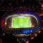 ورزشگاه امام رضا(ع) میزبان اردوی تیم ملی فوتبال نوجوانان ایران میشود