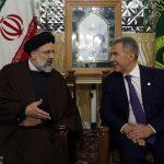 به دعوت رئیس جمهور و مقامات دینی این جمهوری؛ تولیت آستان قدس رضوی به جمهوری مسلمان نشین تاتارستان سفر میکند
