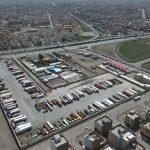 مدیرعامل سازمان مدیریت حمل و نقل بار درون شهری و حومه شهرداری مشهد خبر داد؛ پذیرش ۸ هزار دستگاه ناوگان سنگین در توقفگاه های عمومی در ایام نوروز