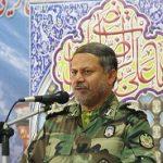 فرمانده قرارگاه شمال شرق ارتش در مراسم تجلیل از ایثارگران نیروی زمینی ارتش مطرح کرد؛ جامعه جوان ما نیاز به ترویج فرهنگ ایثار و شهادت دارد