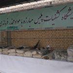 فرمانده انتظامی استان در جمع خبرنگاران: ۶،۵ تن مواد مخدر در خراسان رضوی کشف شد