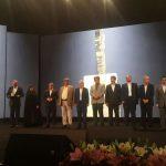 در دهمین جشنواره بینالمللی «برترینهای پژوهش و نوآوری در مدیریت شهری» در تهران صورت گرفت؛ تقدیر از طرح برگزیده شهرداری مشهد با محوریت حکمروایی شهری