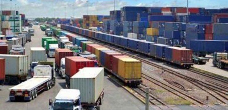 صادرات  ۵۲۳  میلیون دلار کالا از استان طی سه ماهه سال ۹۷