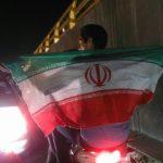 شادمانی مردم؛ مشهدی ها از بازی ایران برابر پرتغال مدعی به وجد آمدند