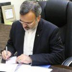 استاندار خراسان رضوی در پیامی از مردم استان برای حضور در راهپیمایی روز قدس دعوت کرد