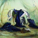 طی نشستی در موزۀ مرکزی آستانقدسرضوی؛ آثار هنری استاد محمود فرشچیان مورد بررسی قرار گرفت