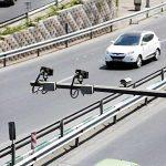 ۲۶۰دوربین کنترلی و ۵ تیم ثبت هوشمند تخلفات ، ترافیک مشهد را رصد می کنند