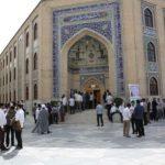 آزمون ورودی دانشگاه علوم اسلامی رضوی برگزار میشود
