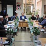 دکتر رضا خواجه نائینی خبر داد؛ ۳۰ درصد بودجه اقتصادی شهرداری مشهد محقق شده است