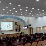 جشن ویژه معتادان کمپ ترک اعتیاد اجباری ماده ۱۶ برگزار شد؛ «دوربرگردان» شهرداری مشهد برای معتادان