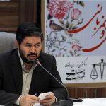 دادستان مرکز استان خبر داد؛ ورود قضایی به تصرفات حریم و بستر رودخانههای طرقبه و شاندیز