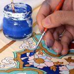 در نشست خبری ششمین دوسالانه تذهیبهای قرآنی مطرح شد؛ احیای مکاتب هنری گذشته و حمایت از هنرمندان؛ دو هدف مهم دوسالانه تذهیبهای قرآنی
