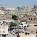شهردار منطقه ثامن خبر داد: تسریع در بهسازی محلات پیرامون حرم رضوی با ورود تسهیلگران