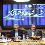 شهردار مشهد در نشست خبری اجلاس شهرداران کلانشهرها و در پاسخ به صبح مشهد؛ دولت در پرداخت دیون خود به شهرداری مشهد همکاری لازم را دارد