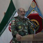 جانشین فرمانده نیروی زمینی محوری ارتش خبر داد؛ نیروی زمینی در بالاترین سطح آمادگی قرار دارد