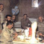 نگاهی به نقش لشکر ۷۷ در عملیات ثامن الائمه(ع) و شکست حصر آبادان؛ برای ایران،از خراسان تا آبادان