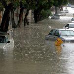 هواشناسی هشدار داد: باران در خراسان رضوی/ احتمال ایجاد روانآب و بروز خسارت