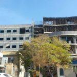 رئیس بیمارستان هاشمینژاد مشهد عنوان کرد؛ پیشرفت ۵۰ درصدی ساخت بیمارستان هاشمینژاد