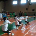 در دومین روز از هفته تربیت بدنی و سلامت؛  هشتمین المپیاد فرهنگی ورزشی کارکنان بانک توسعه تعاون کشور در مشهد مقدس برگزار شد
