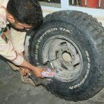 کشف بیش از ۵۰ کیلوگرم مواد مخدر توسط مرزبانان هنگ مرزی تایباد