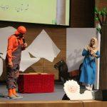 بیست و یکمین جشنواره قصهگویی کانون خراسان رضوی در یک نگاه