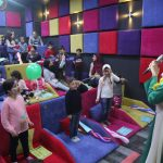 با حضور مدیران مهدهای کودک؛ اولین سینمای کودک کشور معرفی و رونمایی شد