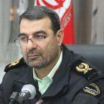 فرمانده انتظامی خراسان رضوی خبر داد؛ کشف دو انبار با بیش از ۲۰۲ میلیارد ریال کالای احتکار شده در مشهد