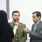 ۴۰ ویژه برنامه ارتش برای معرفی دستاوردهای ۴۰ ساله انقلاب اسلامی برگزار میشود
