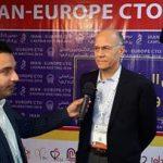 جراح قلب و عروق ایتالیایی مطرح کرد؛ تمایل کشورهای اروپایی برای تبادلات علمی با ایران