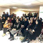 درخواست بانوان آرایشگر مشهدی از نمایندگان مجلس شورای اسلامی: قوانین مالیاتی و عوارض شهرداری منجر به تعطیلی سالن های زیبایی شده است/ چرا سازمان تأمین اجتماعی حمایت نمی کند!