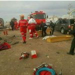 بی احتیاطی در جاده فریمان صبح امروز دوباره حادثه آفرید؛ ۲ کشته و ۳ مصدوم در تصادف پراید و پژو