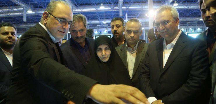 معاون برنامهریزی و توسعه شهرداری مشهد مطرح کرد: ساختار حوزه فنآوری در کلانشهر مشهد در بین کلانشهرهای ایران برتر است