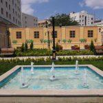 فضای سبز منطقه ثامن مشهد رتبه برتر شهری را به خود اختصاص داد