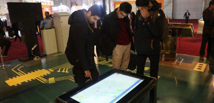 در حاشیه نمایشگاه تخصصی شهر هوشمند مشهد مطرح شد: سیستمهای نوین و هوشمند در مجموعههای شهری فعال میشود