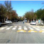 برای ایمن سازی مناطق کم برخوردار منطقه ۲ شهرداری مشهد صورت پذیرفت؛ تخصیص اعتبار یک میلیارد ریالی نصب تجهیزات ترافیکی در بلوار توس