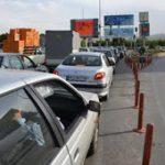 شهردار منطقه یک مشهد خبر داد؛ بهبود وضعیت ترافیکی تقاطع بولوار ملک آباد به خیام در آینده ای نزدیک