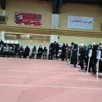 خراسان رضوی قهرمان دومین دوره مسابقات فرهنگی ورزشی بزرگسالان بانوان کشور