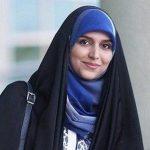 مژده لواسانی مجری صدا و سیما عنوان کرد؛ مشهد جزو بهترین های جشنواره فیلم فجر است