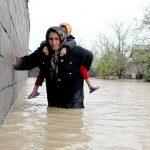 رییس سازمان هواشناسی: سیل اخیر ناشی از تغییر اقلیم بود/کشور هنوز تحت تاثیر خشکسالی است