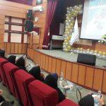 مدیر کل ورزش و جوانان استان در مراسم تجلیل از فرهیختگان ورزش بانوان خبر داد: افزایش صد در صدی اعتبارات توسعه ورزش بانوان