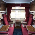 سفرهای نوروزی با قطار به مشهد افزایش یافت