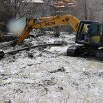 مدیر عامل شرکت آب منطقه ای خراسان رضوی: مهمترین ماموریت سال ۹۸ شرکت آب منطقه ای برخورد شدید با متصرفین حریم رودخانه ها است