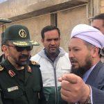حضور گروههای جهادی خراسان رضوی در مناطق سیلزده